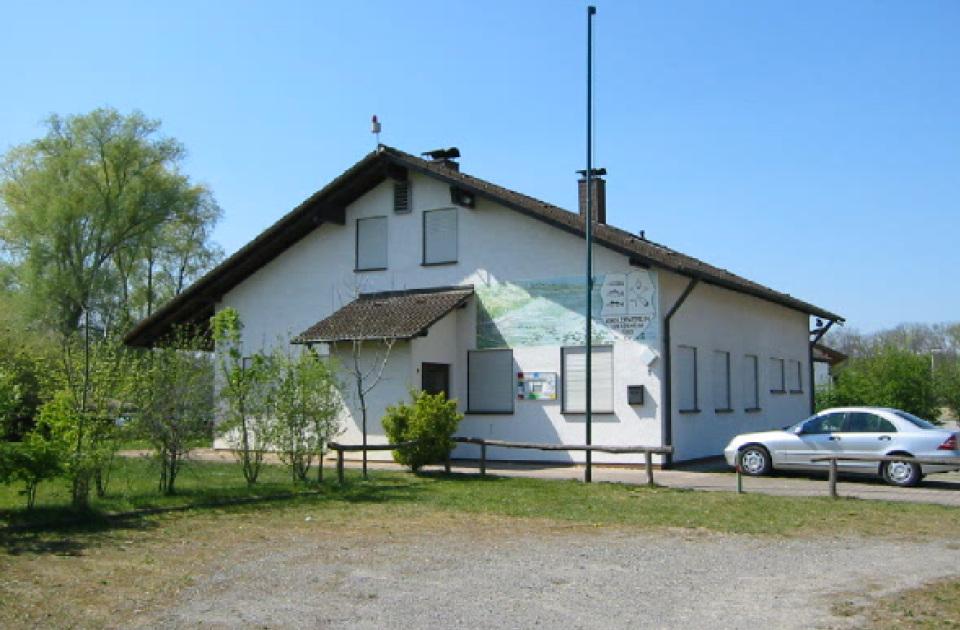 Anglerverein Linkenheim